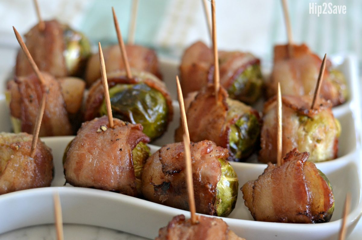 bacon appetizer recipe