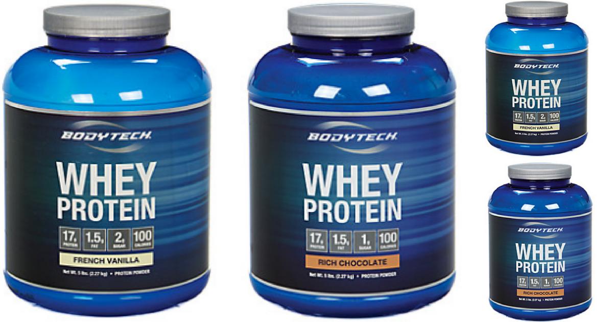 vitamin shoppe coupon whey protein