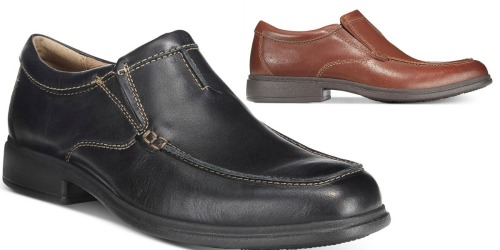 Macy's: Men's Bostonian Tifton Step Loafers Only $34.99 (Reg. $70) + More