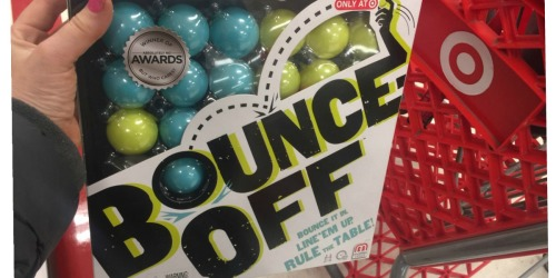 Bounce-Off Game ONLY $6.99 Shipped (FUN Gift Idea)