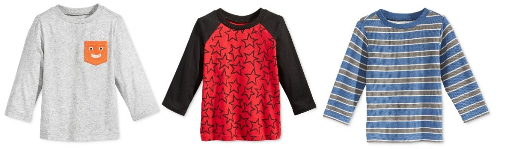 a1cfcb449cb8e ... select Baby and Kids' Apparel on sale for up to 85% off! Awesome! Even  sweeter, you can save an additional 30% off kids' sale and clearance items  with ...