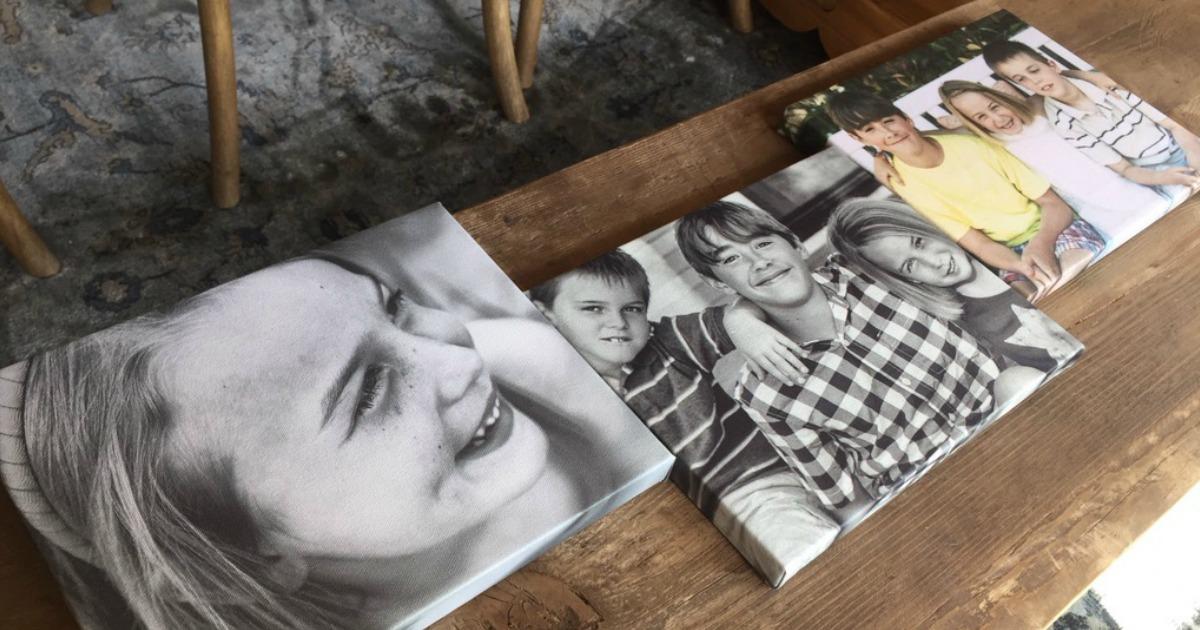 PhotoBarn Canvas Prints
