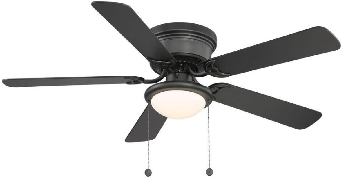 Home Depot Hampton Bay Ceiling Fan Only 36 Hip2save