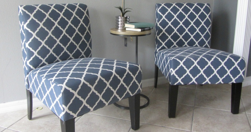 Kohl's Chairs