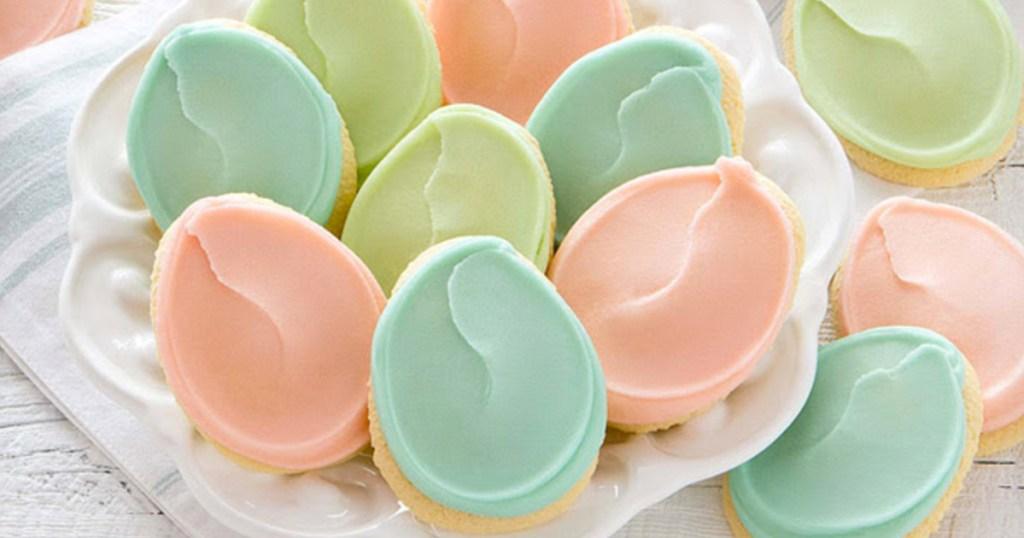 Cheryl's Easter Cookies