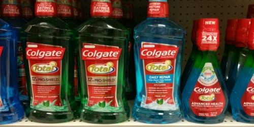 Target: BIG Savings on Colgate and Coppertone Products