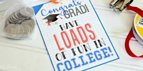 Reader Question: How Do YOU Throw an Affordable & Fun Graduation Party?