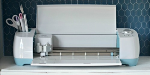 Cricut Air Everything Starter Set Just $251.99 Shipped (Regularly $545) – Includes TONS of Supplies