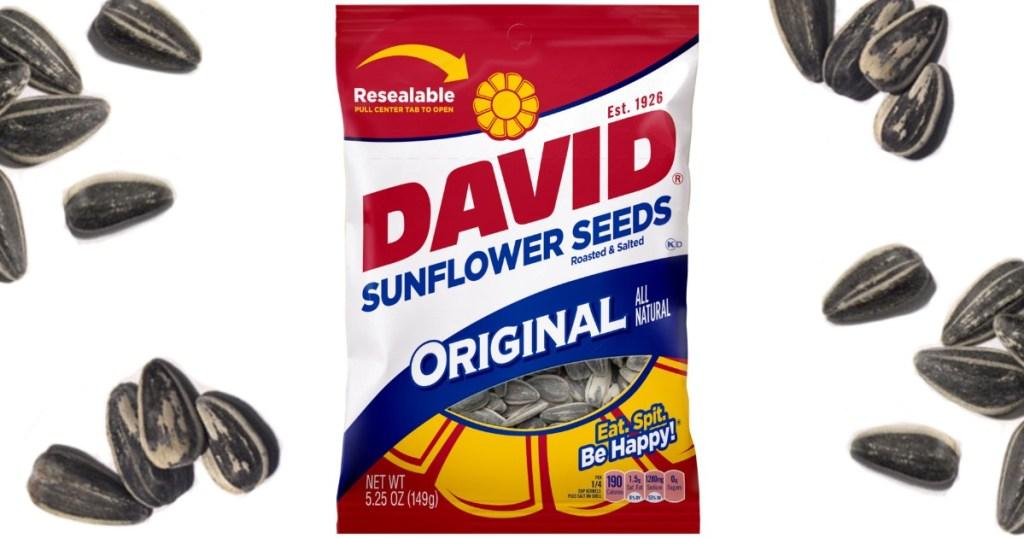 David Sunflower Seeds