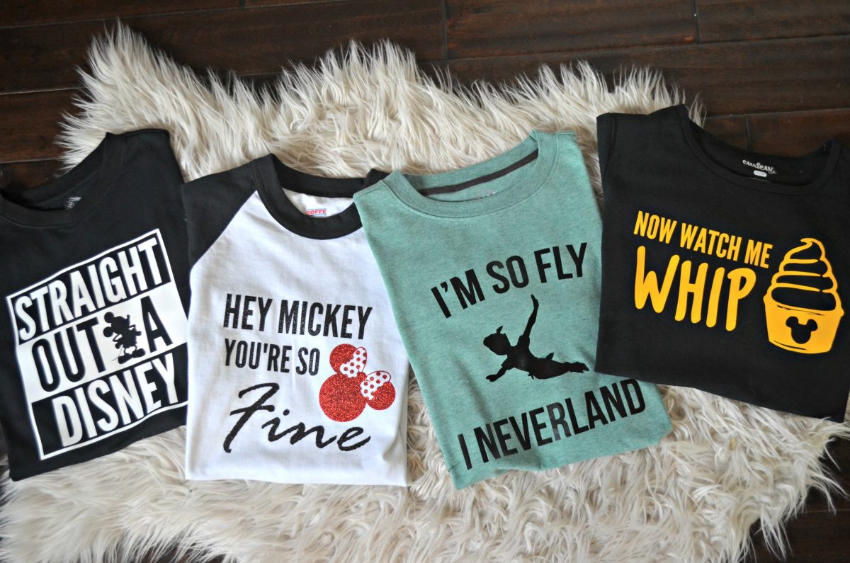 How Cute Are These Shirts Grab Your Cricut Machine Amp You