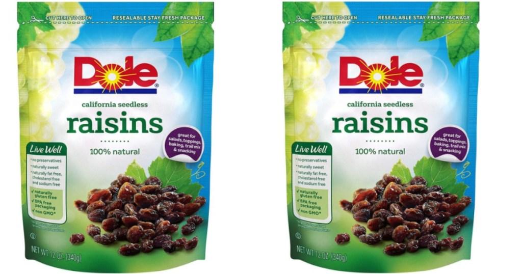 Dole Raisins