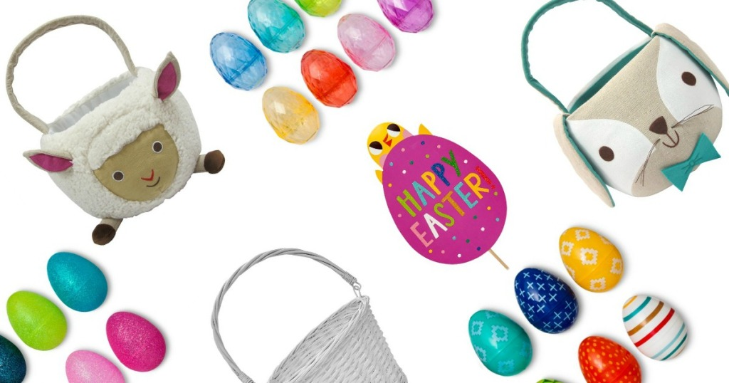 Easter at Target