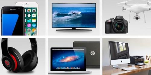 eBay: 20% Off $25+ Electronics Purchase