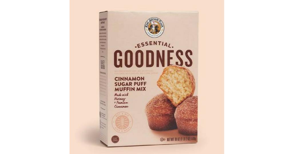 Essential Goodness