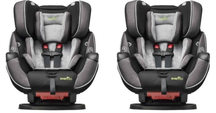 This Is The Only Car Seat Youll Ever Need