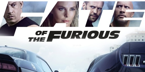 FREE 'Fate of the Furious' Advanced Screening on April 10th (Select Cities)