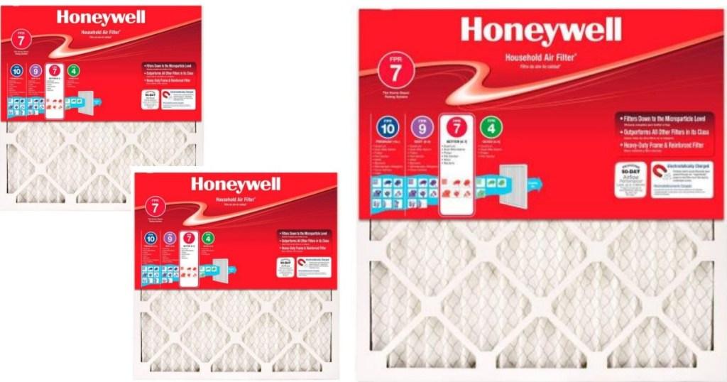 Honeywell Air Filters