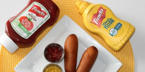 Walmart: FREE French's Ketchup & Cheap French's Mustard
