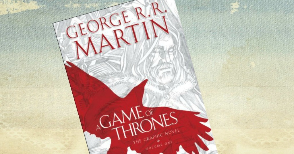 Game of Thrones Volume one