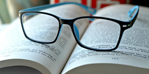 Goggles4U: Prescription Eye Glasses Just $7 Shipped