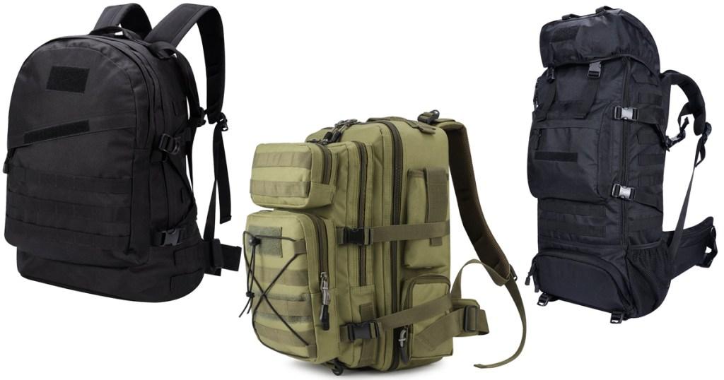 Gonex Backpacks