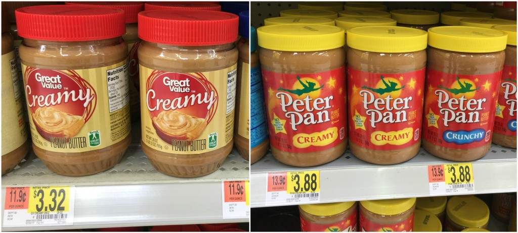 Money-Saving Secrets: These Store Brand Items Are Actually