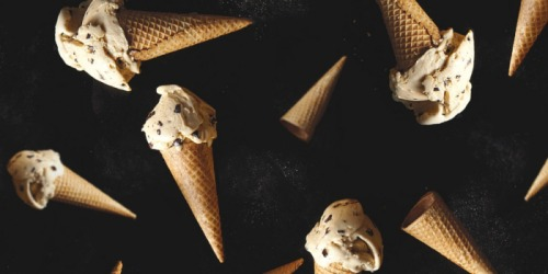 Häagen-Dazs: FREE Cone Day (May 9th Only)