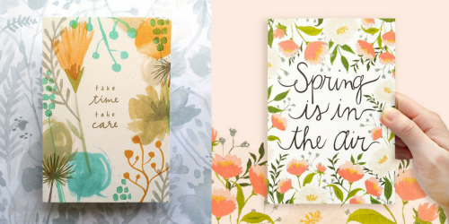 Rare $1/2 Hallmark Cards Coupon = TWO Greeting Cards Only 98¢ at Walgreens