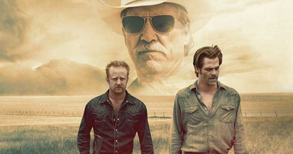 Amazon Instant Video: Hell or High Water Digital HD Movie