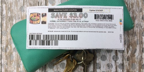 Today's Favorite Coupon…