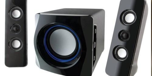 Kmart: iLive Wireless Three-Speaker System Only $37.65 (Reg. $59.99) + Earn $20.37 Back in Points