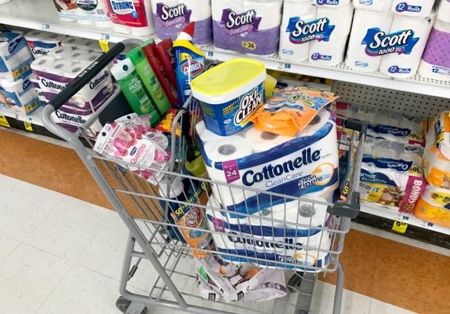 Rite Aid Best Deals Cart