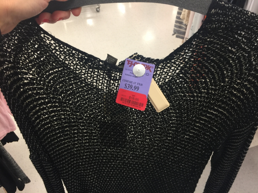 c282b747279 I happened to find a Tommy Bahama Swim Coverup at my local T.J.Maxx in  Austin