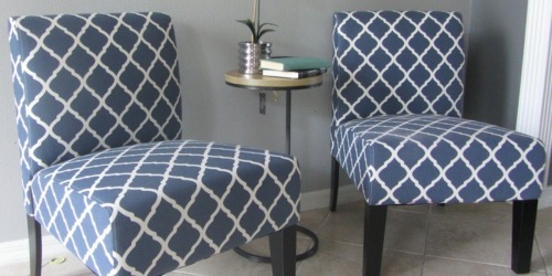 Kohl's Cardholders: Jane Accent Chair Just $69.99 Shipped (Regularly $200) + Earn Kohl's Cash