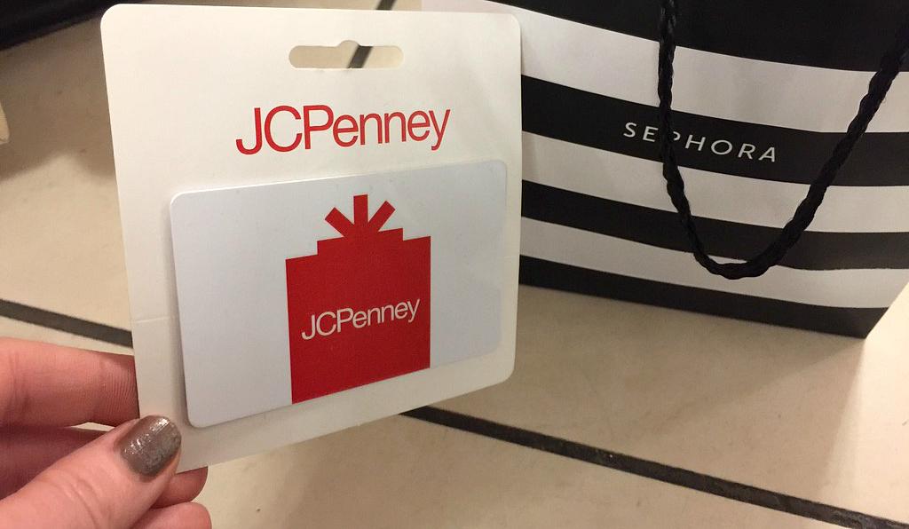 JCP Sephora