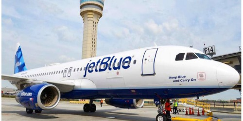 JetBlue Sweepstakes: 1,000 Win One-Way Flight Travel Certificate ($150 Value)