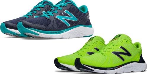 New Balance Men's & Women's Running Shoes Just $33.49 (Regularly $75) + More