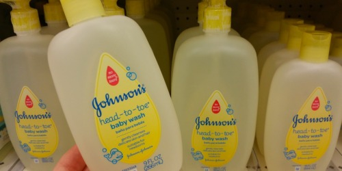 High Value $2/1 Johnson's or Desitin Product Coupon = Nice Deal at CVS