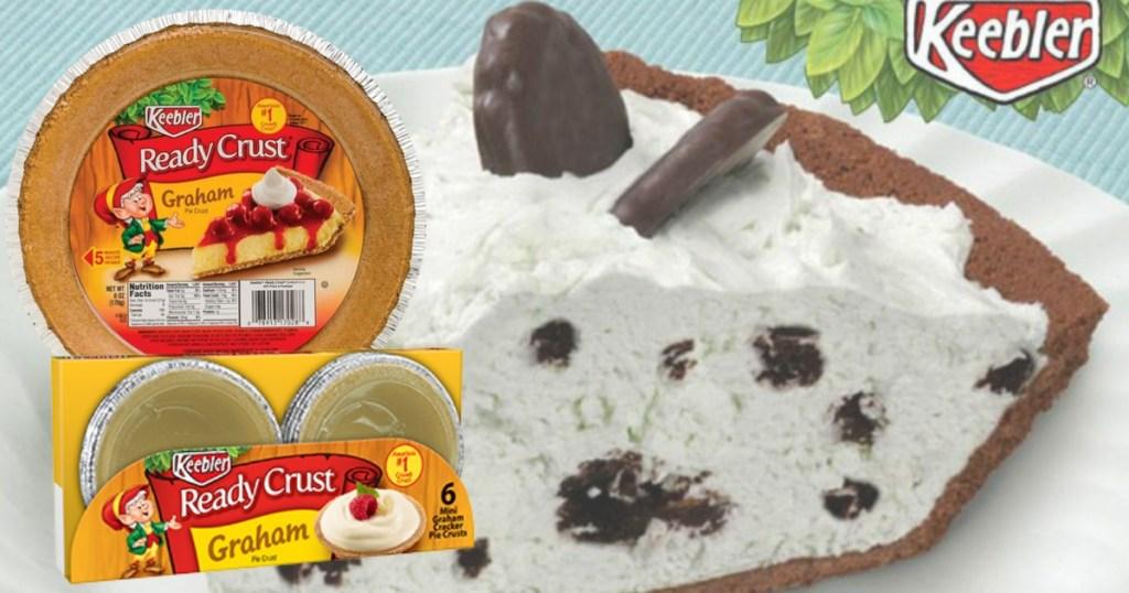 Keebler Pie Crust