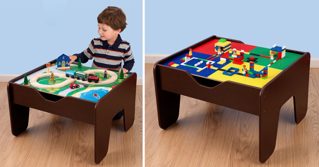 kid kraft table