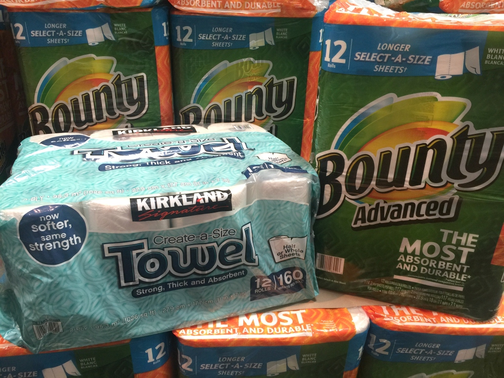 Money Saving Secrets These Store Brand Items Are Actually Made By