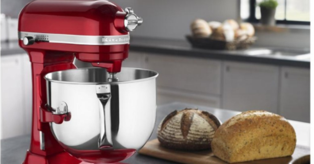 HURRY! KitchenAid Pro Line 7-Quart Bowl-Lift Stand Mixer ...