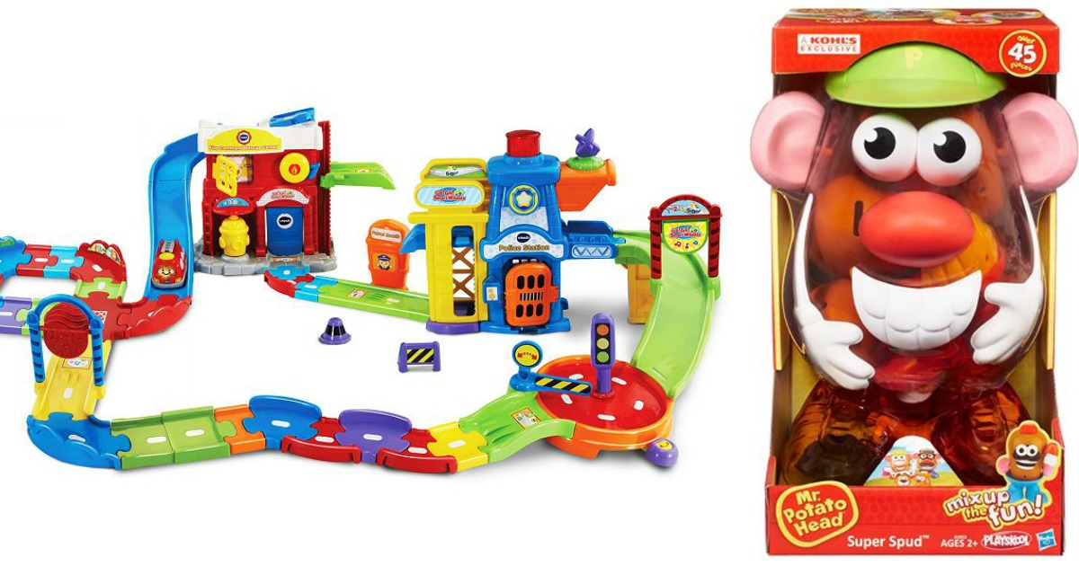 Kohl's Toy Deals