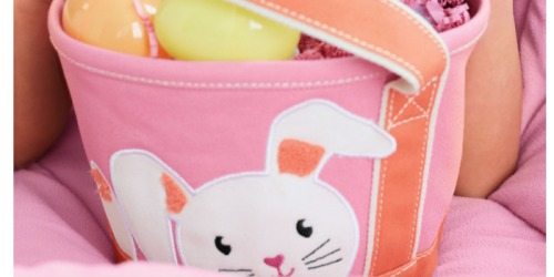 *HOT* Lands' End Easter Basket Totes ONLY $10.49 Shipped (Regularly $25)