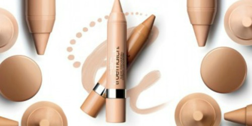 8 New L'Oreal Coupons = Concealer Crayons Only $3.49 Each at Walgreens + More