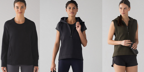 Lululemon: BIG Savings On Final Sale Items For Women AND Men