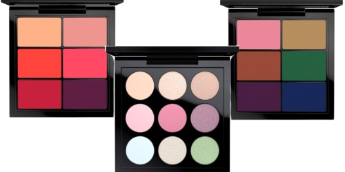M·A·C Cosmetics: 40% Off Goodbyes Products = Eye Shadow Palette $19.20 Shipped + More