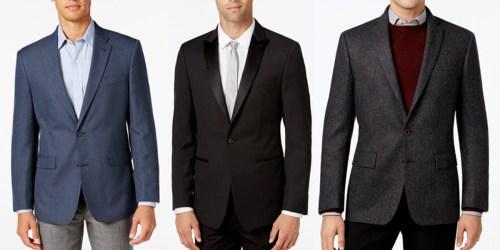 Macy's: Men's Sportscoats & Blazers Only $29.99 (Reg. $350) – Tommy Hilfiger, Ralph Lauren & More