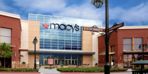 Got 10 Seconds to Spare? Enter to Win $50 Macy's Gift Card (20 Winners)