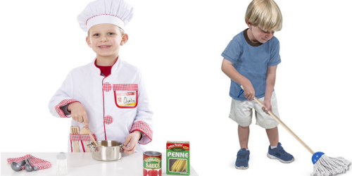 """Kohl's Cardholders: BIG Discounts On Melissa & Doug """"Let's Play House"""" Collection"""